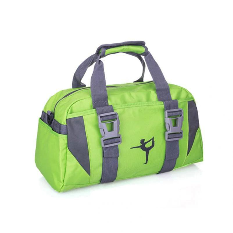 New Sports Training Fitness Bag Women Sport Outdoors Gym Bag Luggage ... 452fbde43594e
