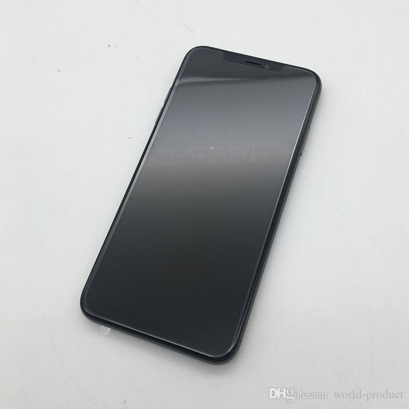 Smartphone Display 65 Zoll Goophone X Plus Vollbild Gesicht Id