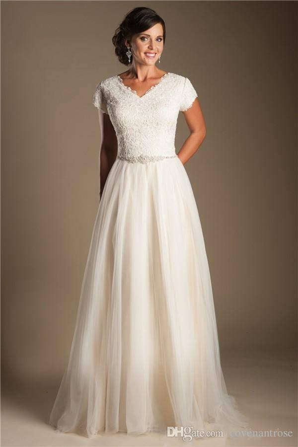 Inexpensive Wedding Dresses