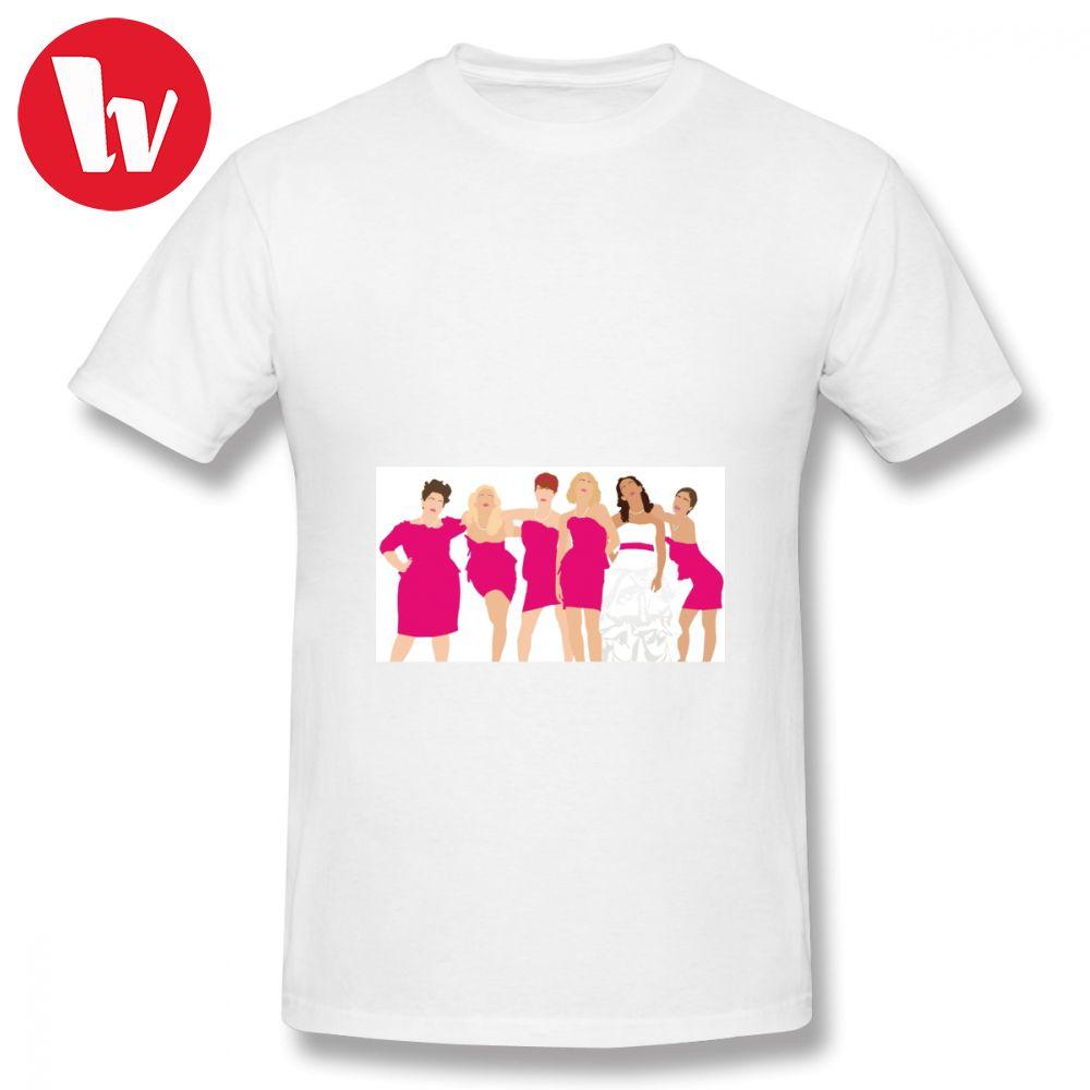578e5e2ad00 Bridesmaids T Shirts Cartoon Print Music Tee Shirt Male Plus Size Graphic T  Shirt Men Short Sleeve 100% Cotton Casual T Shirt Mens T Shirts Funny Shirts  ...