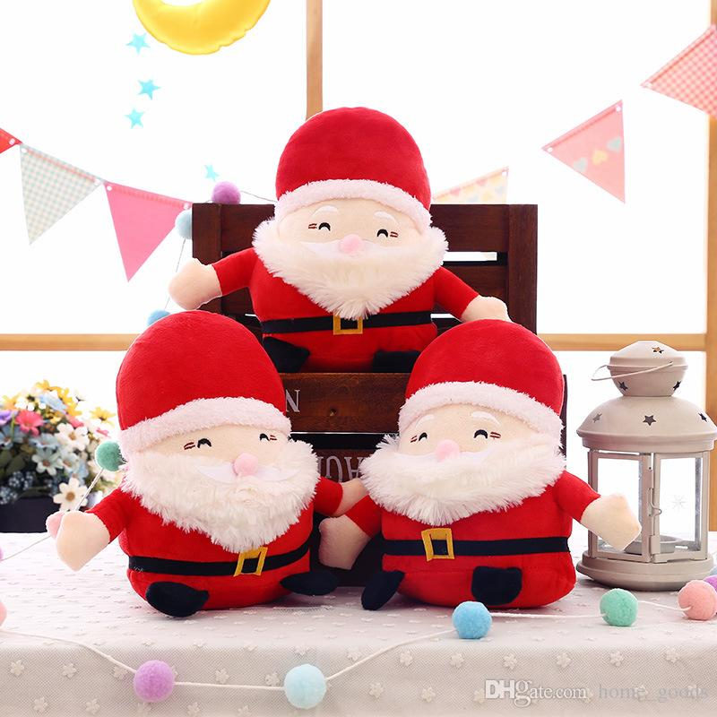 Home & Garden Sincere Fashion Child Christmas Hat Santa Family Hats Gift For Children Kid Baby Snowman Cute Party Cap Christmas Gift