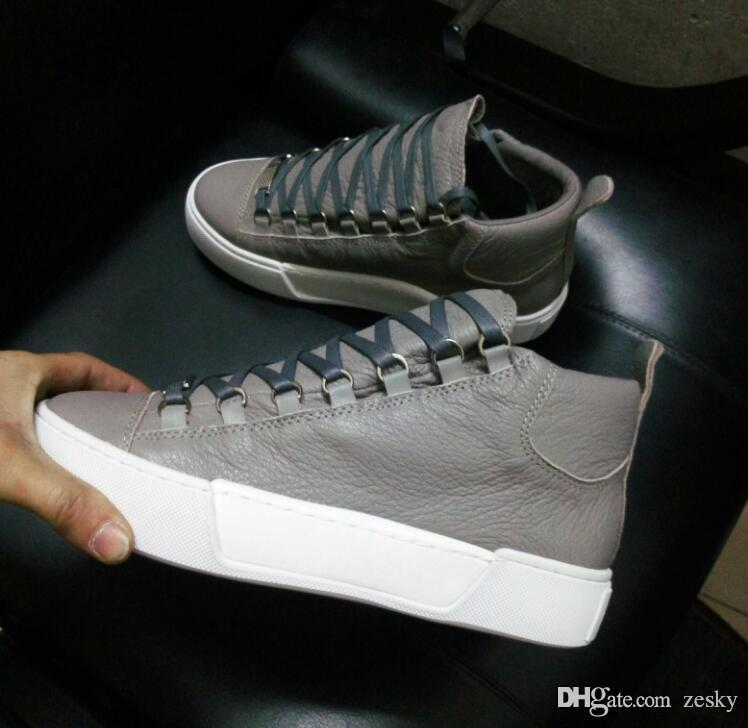 4384a3ee3ab 2020 NewS BAL NCI GA ARENA 1S 2S 3S Cost Luxury Arena Mens Sneakers  Favorite Brands Low Top Quality Black Sole Affordable Price Zesky Arena Athletic  Shoes ...