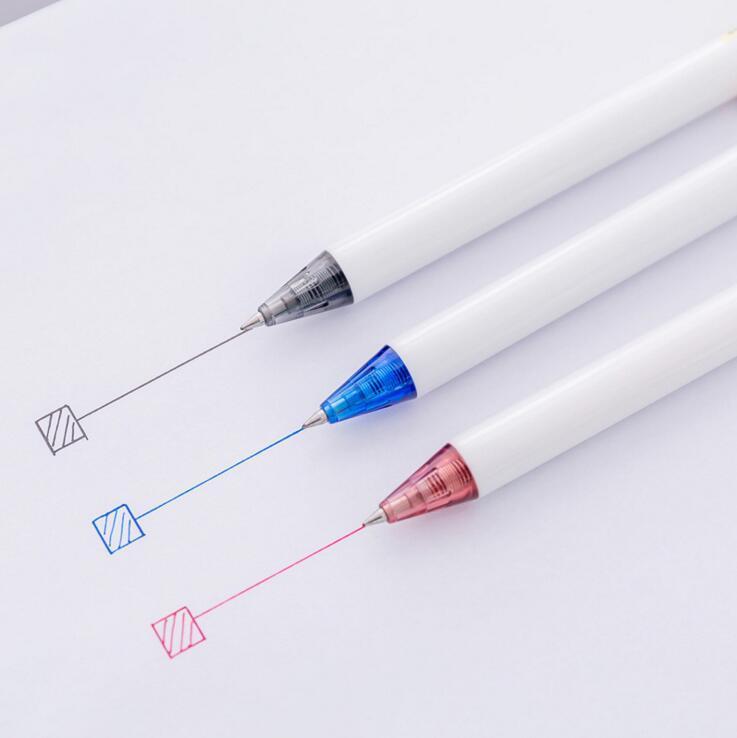 Ballpoint Pen For School Supply Ball Point Stationery Novel Office Gift  Chancery 12 Piece Lytwtw's Freebie Creative