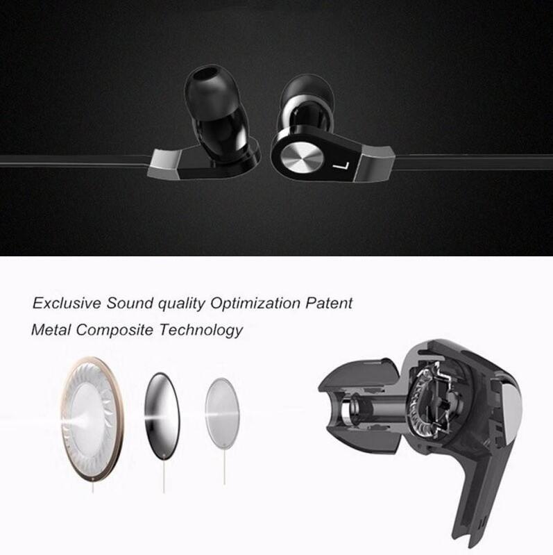 Оригинальный Langsdom JM02 в ухо наушники гарнитура стерео гарнитура бас наушники с микрофоном для смартфона MP3 и MP4