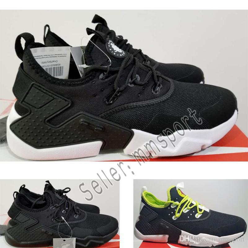 074f3ad58cc9a 2018 Newest Wholesale Huarache 6.0 Outdoor 2018 Ultra Boots Running Shoes