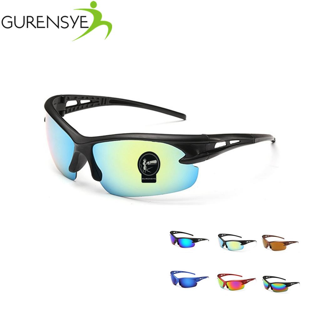 1ab0cc560e 2019 New UV Protective Goggles Sunglasses Cycling Glasses Running ...