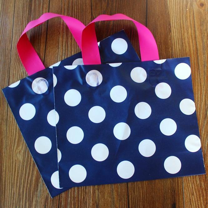 08e26f8a4 2019 Plastic Gift Bags