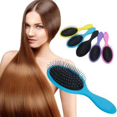 Hair Extension Comb Loop Brushes for Human Hair Extensions Wigs Loop Brushes in Makeup Brushes Tools S168