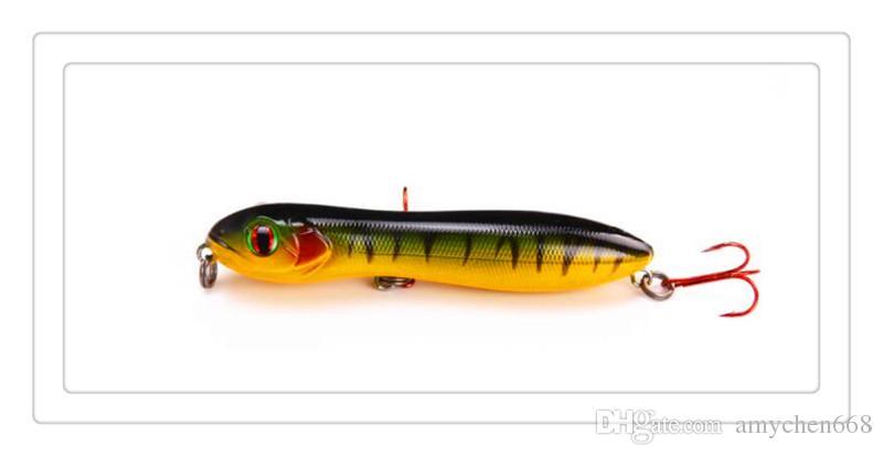 Hot-selling Fishing Baits Pro Beros Laser Minnow Fishing Lures Fishing Tackle