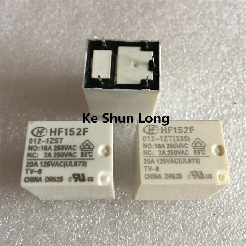 PCN-104L3MHZ-SR Power Relay 3A 4VDC 4 Pins x 10pcs
