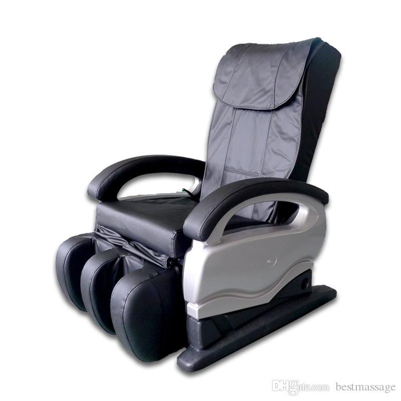 Nouvelles Arrivées f5084 77d47 Acheter La Chaise De Massage D'apesanteur Automatiquement Pleine Capsule De  Fauteuil De Massage De Capsule D'espace De Corps De $1443.05 Du ...