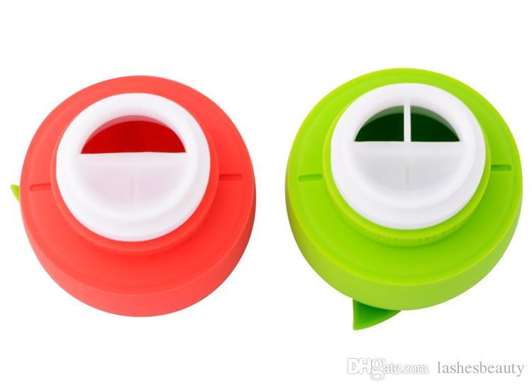 Highlighter Lipstick Makeup lip pump lip plumper Lip Enhancer Device Natural Fuller Bigger Thicker Sexy Lips Enlarger Tools