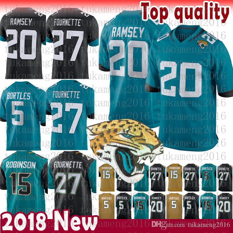 check out 0b76c e3f3b new style jalen ramsey jacksonville jaguars jersey 063ca 3ddec