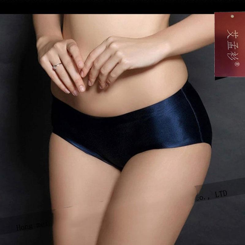 brand women underwear pink intimates female underpants Cute seamless panties Sexy briefs Panties silky lingerie Underwear Women