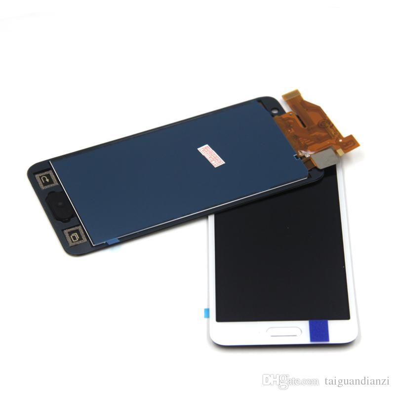 Can adjust brightness LCD For Samsung Galaxy A3 2015 A300 A3000 A300F A300M LCD Display Touch Screen Digitizer Assembly