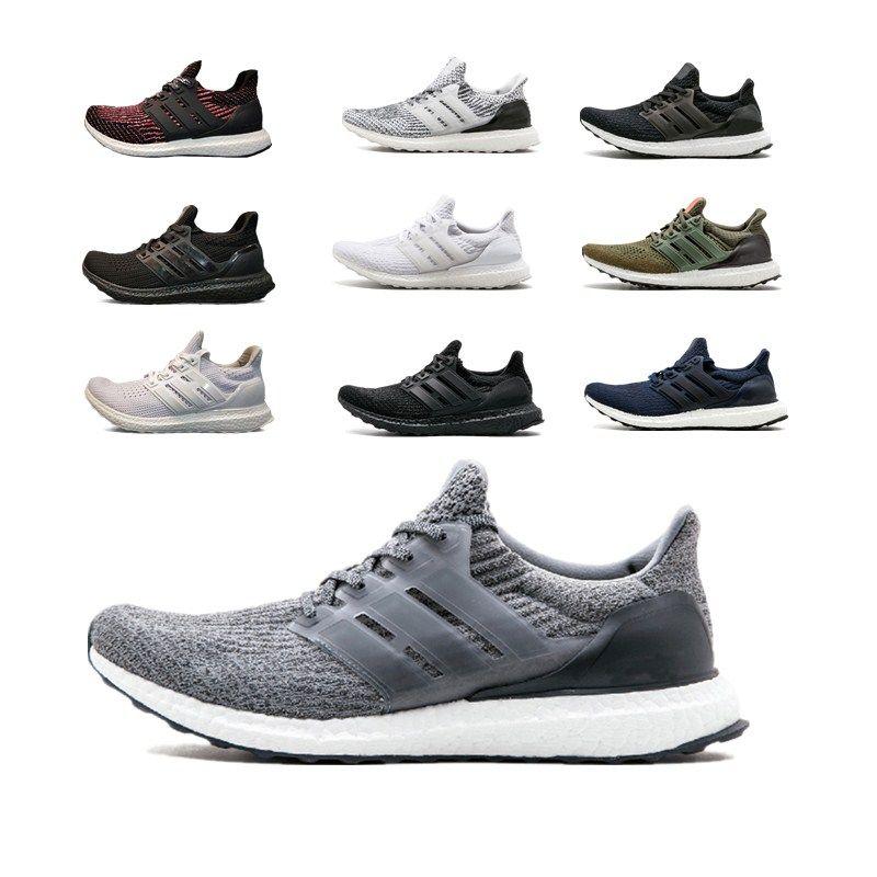 c3e4bc148865b Ultra 3.0 III Uncaged Running Shoes Men Women 4.0 IV Sneaker ...
