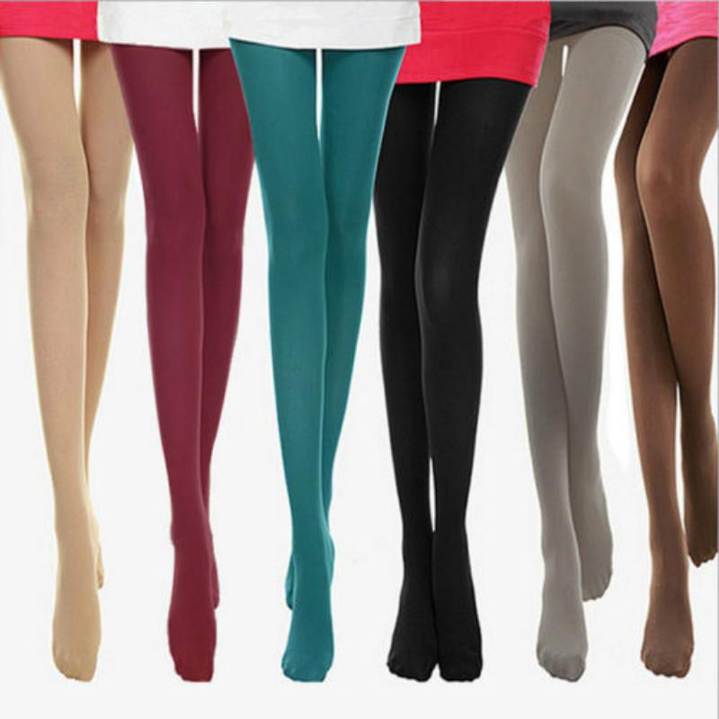 13ced918d100 2019 Women'S Spring Autumn Footed Sexy Pantyhose Tights Stockings Style  Women Thin Hosiery Tights Free Size From Ladylbdcloth, $23.49 | DHgate.Com