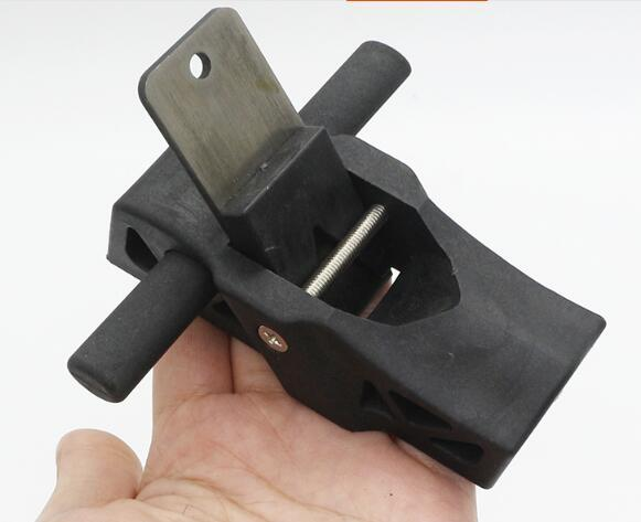 Trasporto libero di alta qualità strumenti di lavorazione del legno 1 pz 108mm / 4.25 pollice fai da te falegname mini mano planer shaper falegnami aereo