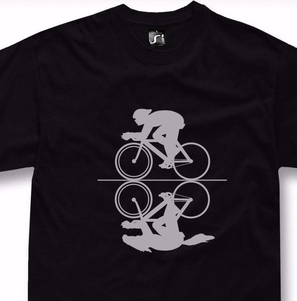 b68f3388d Bike T Shirt Racing Bicycle Gift Cycling Tshirt Cool Casual Pride T Shirt  Men Unisex New Fashion Tshirt Loose Order T Shirts Quality T Shirts From ...