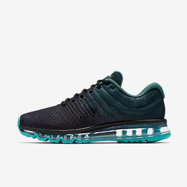 best service 59c59 397a1 Acheter Nike Air Max 2017 Meilleurs Vendeurs Classique Designer Shoes  Chaussures De Marche En Plein Air Hommes Haute Qualité Pas Cher Chaussures  De Course ...