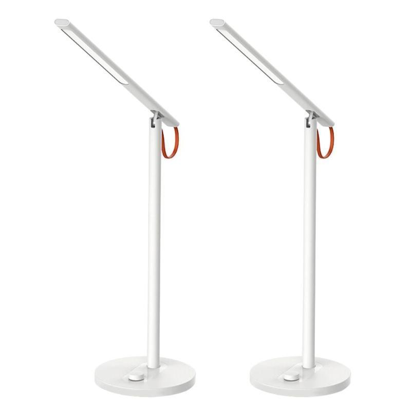 Acheter Xiaomi Mijia Smart Led Lampe De Bureau App Control Dimmable