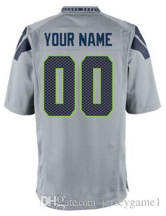 af0c0451b Personalized American Football Jerseys Los Angeles Arizona Rams ...