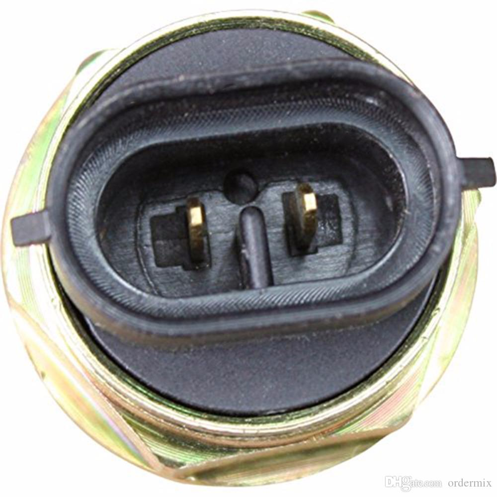 Reemplazo del sensor del sensor de velocidad del eje de salida de la transmisión de las piezas de automóvil de para Chevy GMC Cadillac Chaqueta Yukon