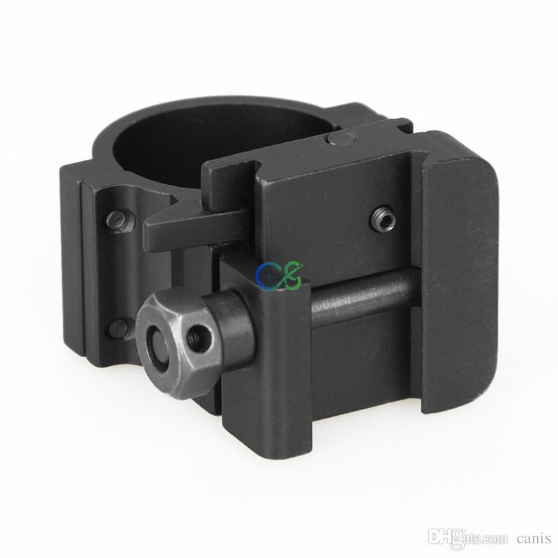 New Arrival 30MM Ring Scope Mount fits on 20MM Rail For Scope Use CL24-0104