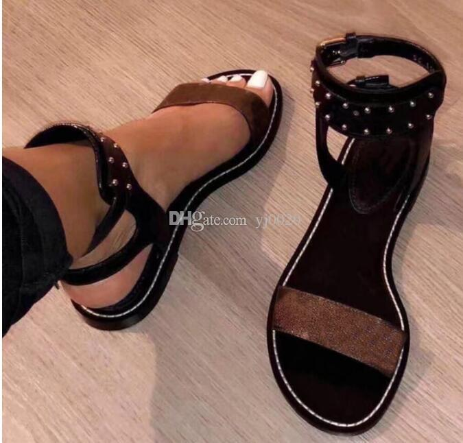 dfd7dcddaf1 Hotsale 2018 Mens Fashion Print Leather Slide Sandals Summer Outdoor Beach  Causal Slipper for Mens Size Euro40-45 Slippers Fashion Design Big Design  Online ...