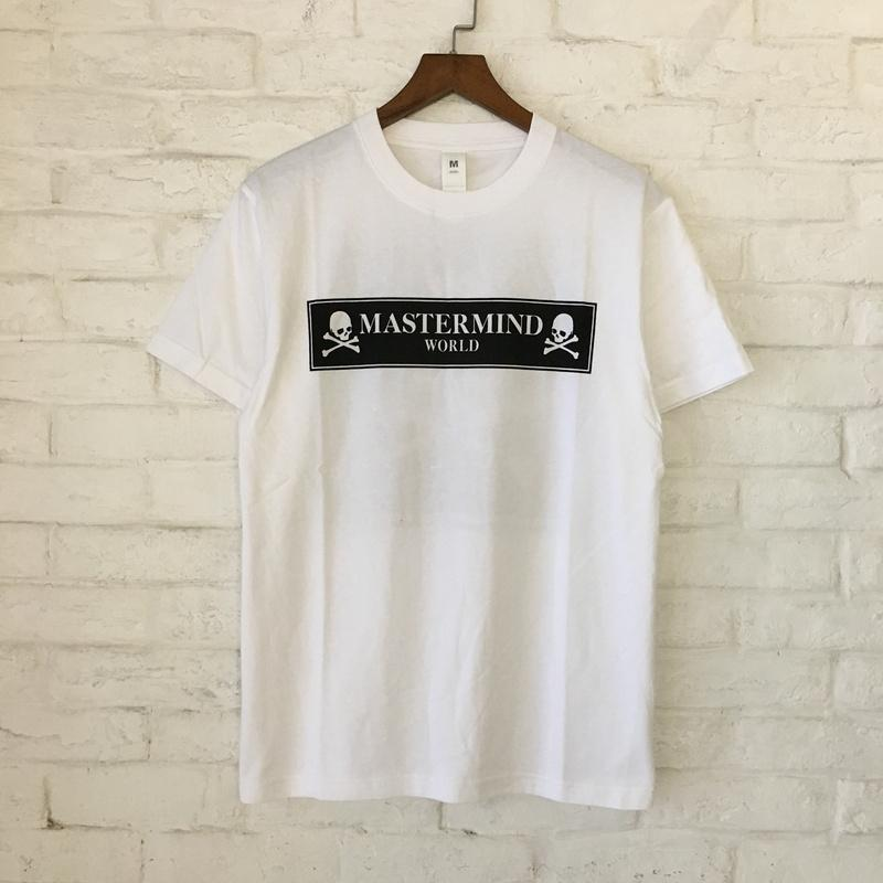 98dac420bbf9 2018 Sommer Stil Mastermind Japan MMJ LOGO Gedruckt Frauen Männer T shirts  tees Hiphop Streetwear Männer Kurzarm Baumwolle t-shirt