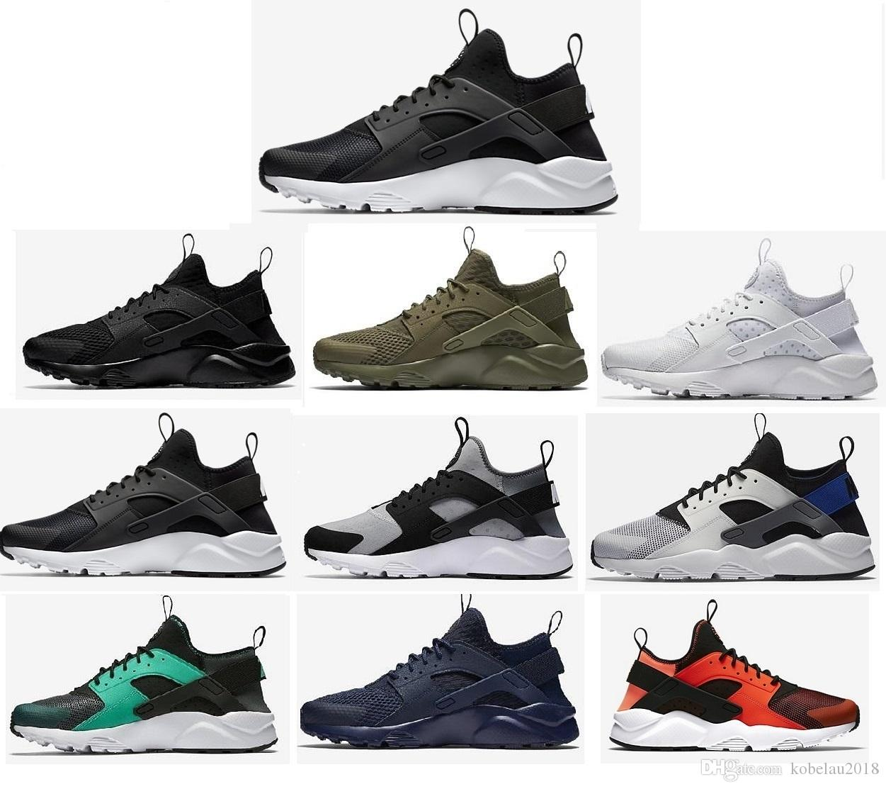 discount new arrival low price fee shipping online Newest Huarache 6 Running Shoes 2018 Men Casual Women Air Mesh Huarache 4 Boost Outdoor Athletic Sport Hiking Sneakers Shoes 36-45 buy cheap 2015 bLcHd4kFhU
