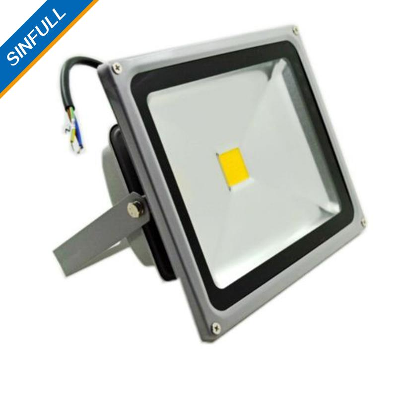 Superbe 30w Garden Led Floodlights Square Stadium Outdoor Ip65 Waterproof Lamp  Garage Highway Spotlight Led Ac85 265v Refletor Lighting Led Indoor Flood  Lights ...