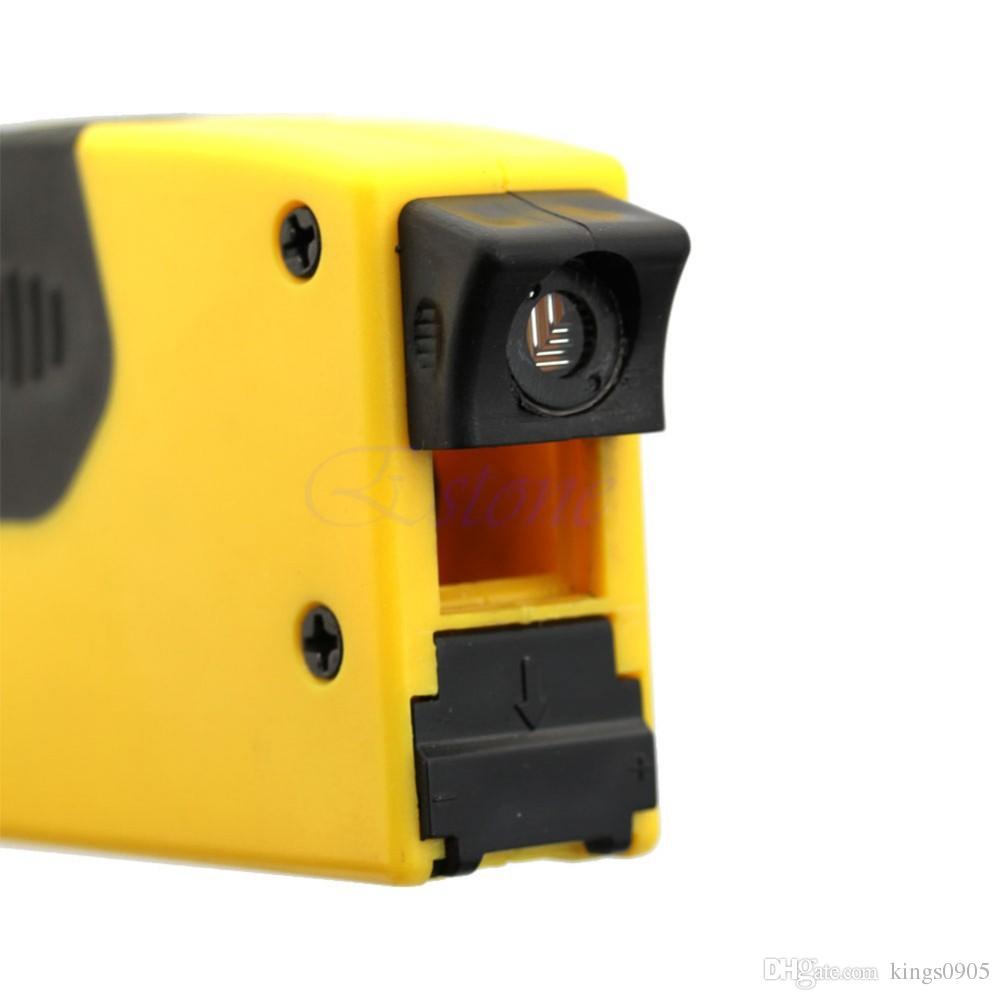 Line Laser Mini Level Marker TD9B 160 Grad Laser Range mit verstellbarem Stativ