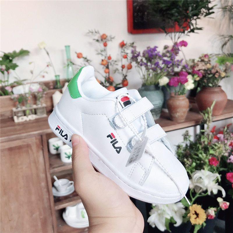 Großhandel Kid Schuhe Marke Designer Kinder Sneaker Hohe Qualität ...