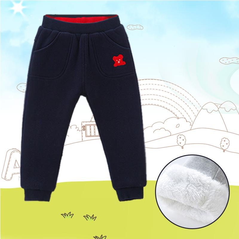 Hot Sale New Casual children's jeans Stretch jeans pants boys and girls clothing Long trousers Long casual pants