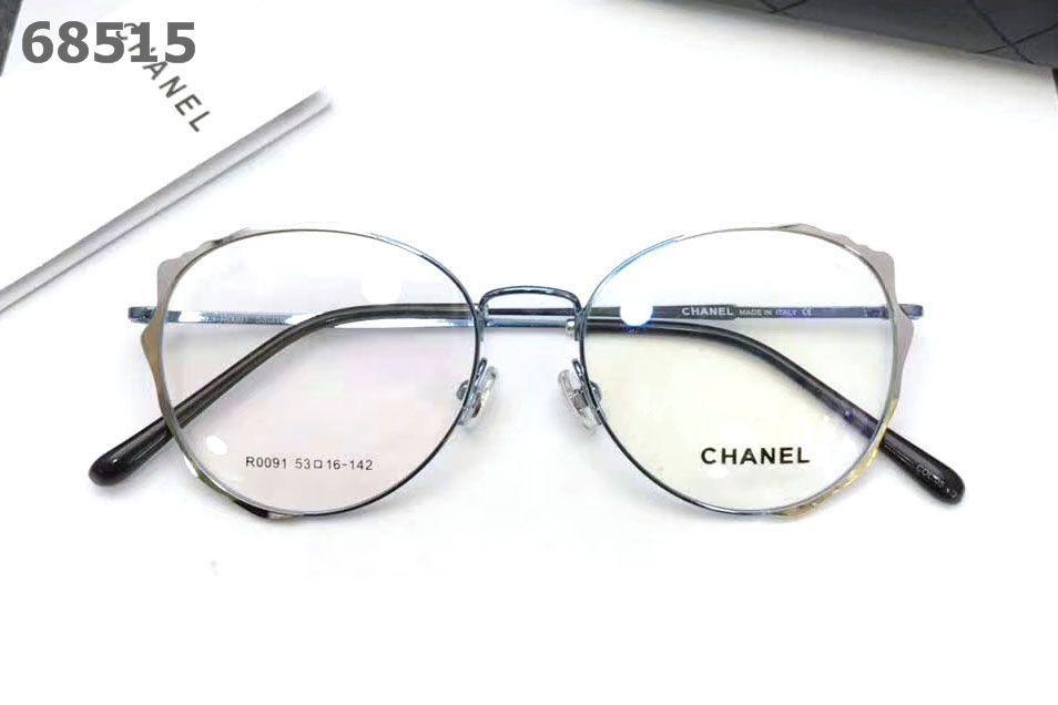 Großhandel Vintage Frauen Cat Eye Plain Glasrahmen Optische Marke ...