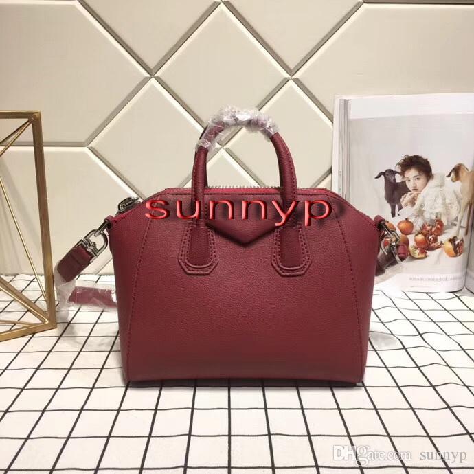 76386bdb5f23 Бесплатная доставка мода горячая распродажа женщина сумка дизайнер кожаная  ручка с длинным ремешком плечо мини размер женщины платье сумка