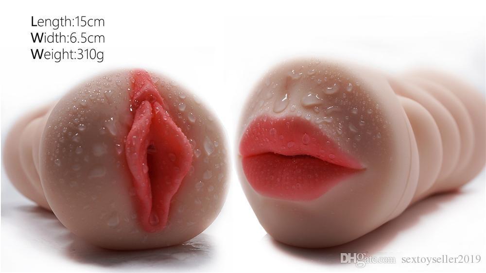 Минет секс-игрушки реалистичные влагалища глубокое горло рот мужской мастурбатор для человека искусственное влагалище взрослых секс-игрушки для мужчин