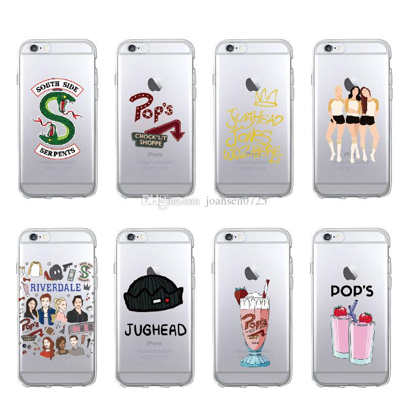 coque samsung galaxie s9 riverdale