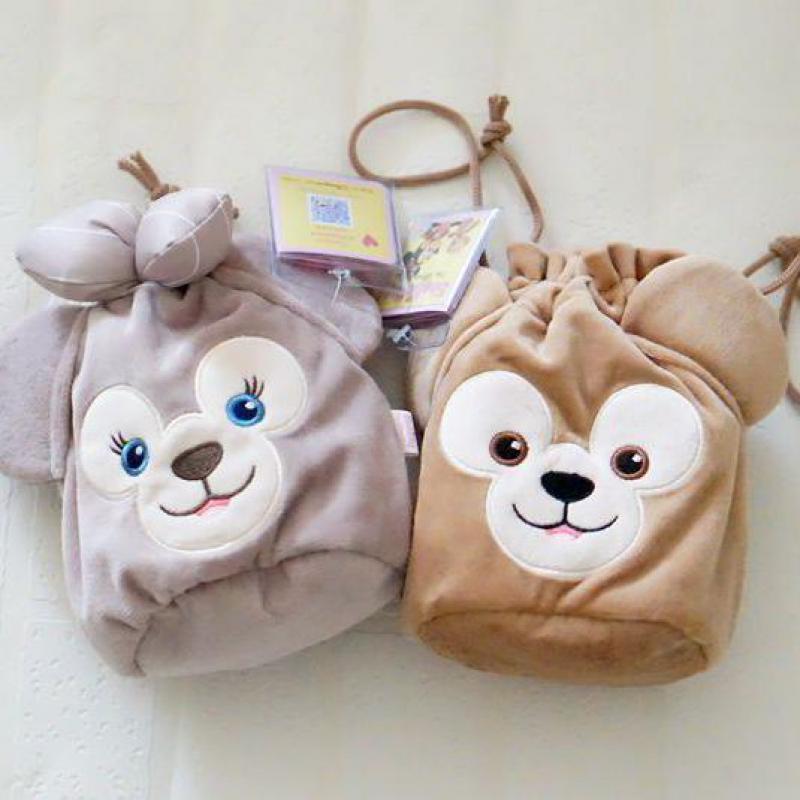 Kawaii Duffy Bear Shelliemay Plush Toys Cartoon Cute Animals Dolls ... 29801d859027f