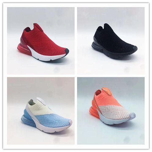 Max 27c Nike 270 Air Con Diseño Compre Infantil Zapatillas Luces ZwavAqqx