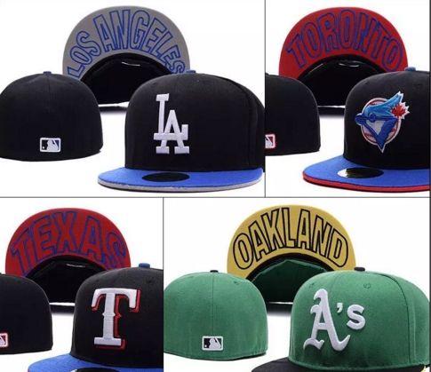 38c7f87ed8195 Wholesale Cheap Baseball Caps Series Full Closed Fitted Caps Baseball Cap  Flat Brim Hat Size Cap Team Fans Caps For Men Women With City Name Hat  Beanies ...