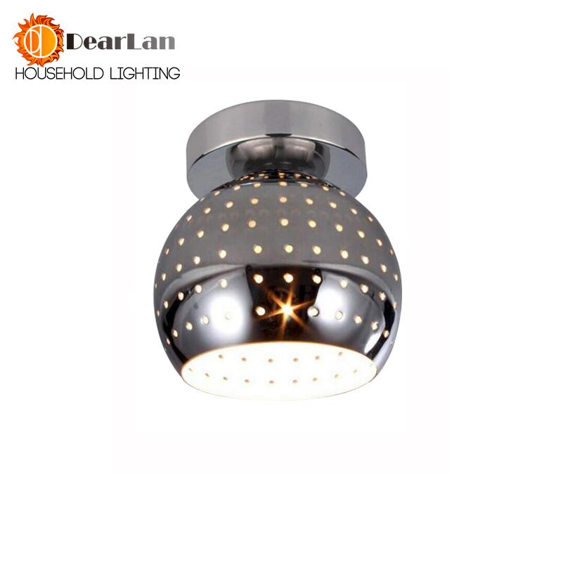 Großhandel Moderne Gang Hängenden Lampen Wohnzimmer Lampen E27 Led