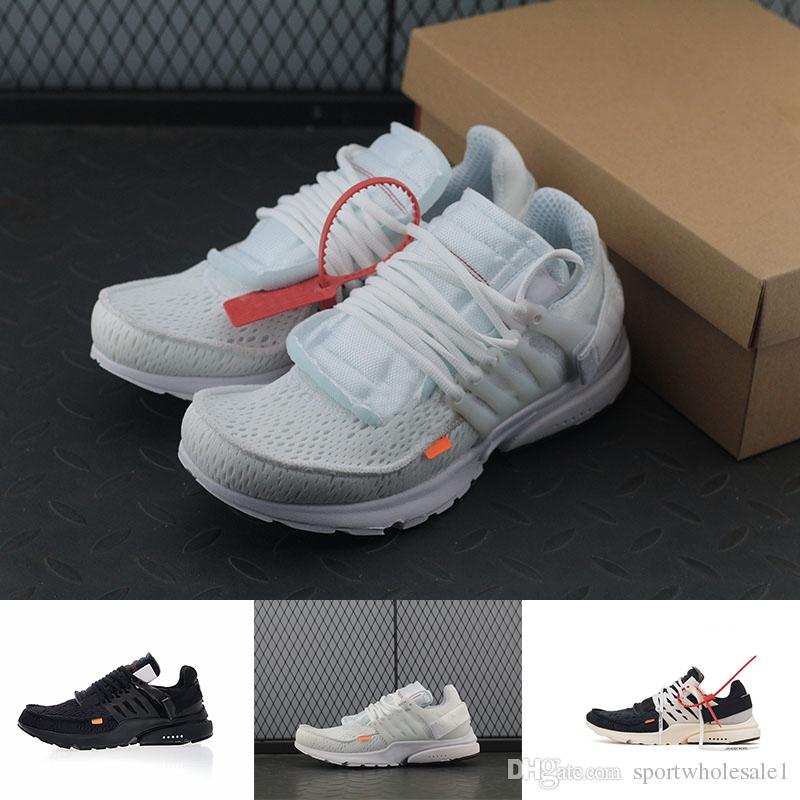 0 3 Presto Shoes Tag Have Shoeslace Men's 2 Men Newest red 0qdxwZ