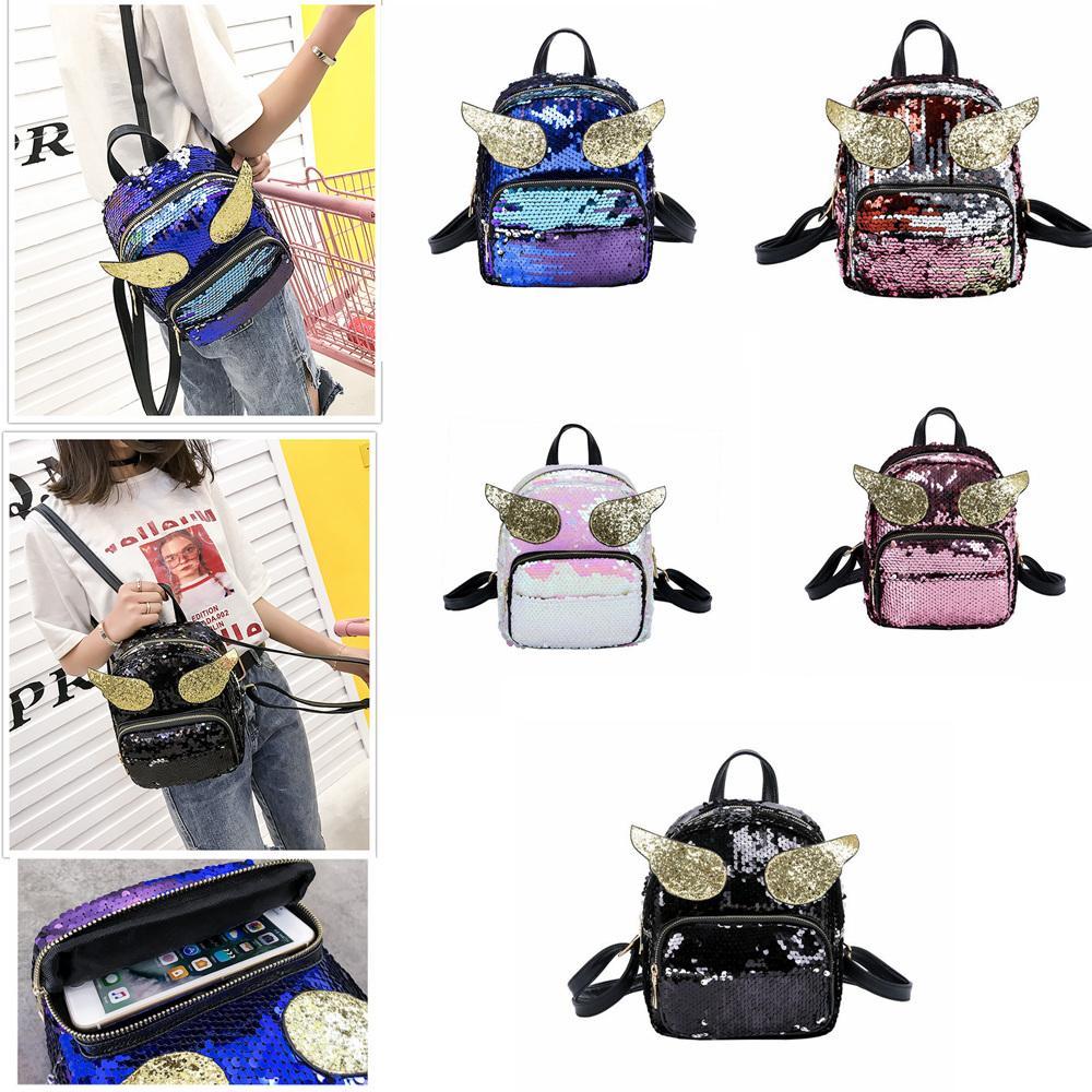 1 Pcs Frauen Mädchen Schulter Tasche Luxus Handtaschen Designer Ente Tasche Nette Plüsch Cartoon Ente Umhängetasche 3 Farben Gepäck & Taschen