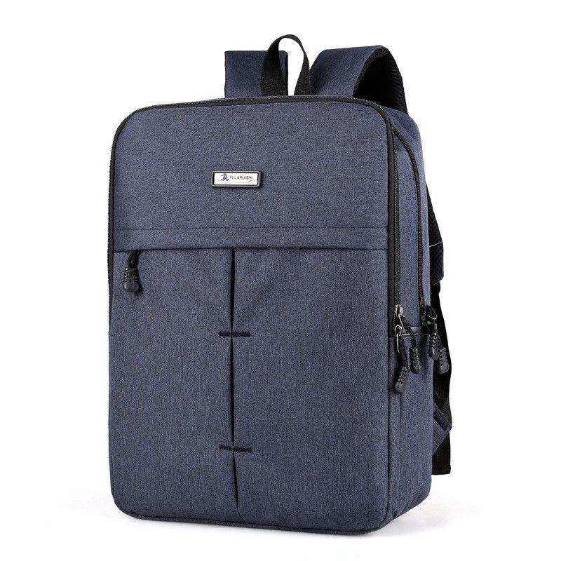 a691199abd ... Bags For Women 2018 Drawstring Laptop Shoulder Bag Business Casual  Computer Backpack Anti Splashing Travel Female ...