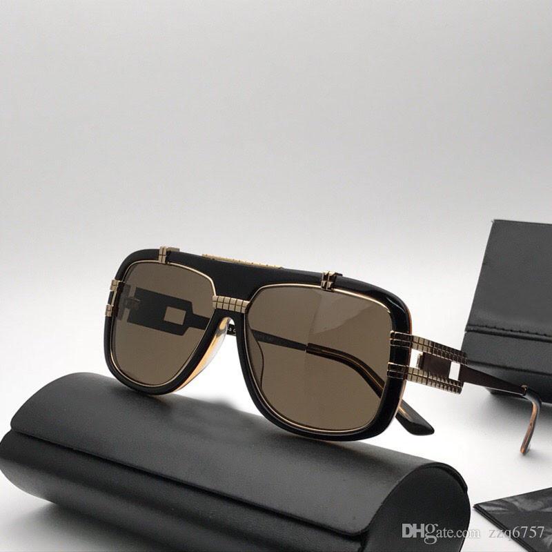 c30707eb3532 New Retro Eyewear CZ661 Punk Style German Designer Vintage Retro ...
