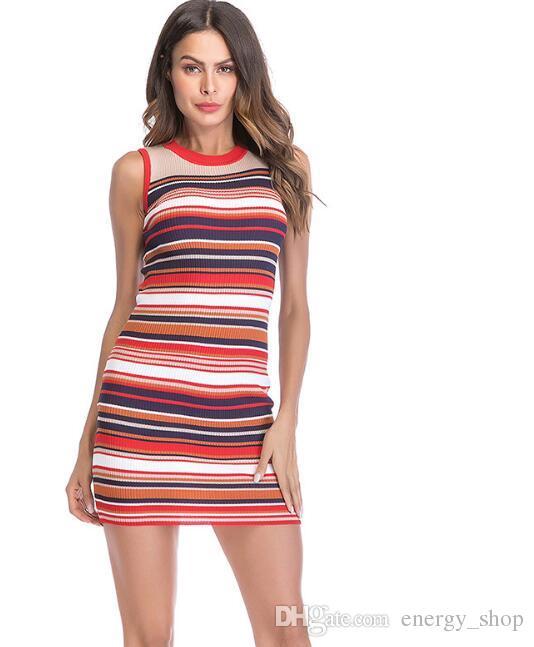 29402f5c4 European And American Women s Dress