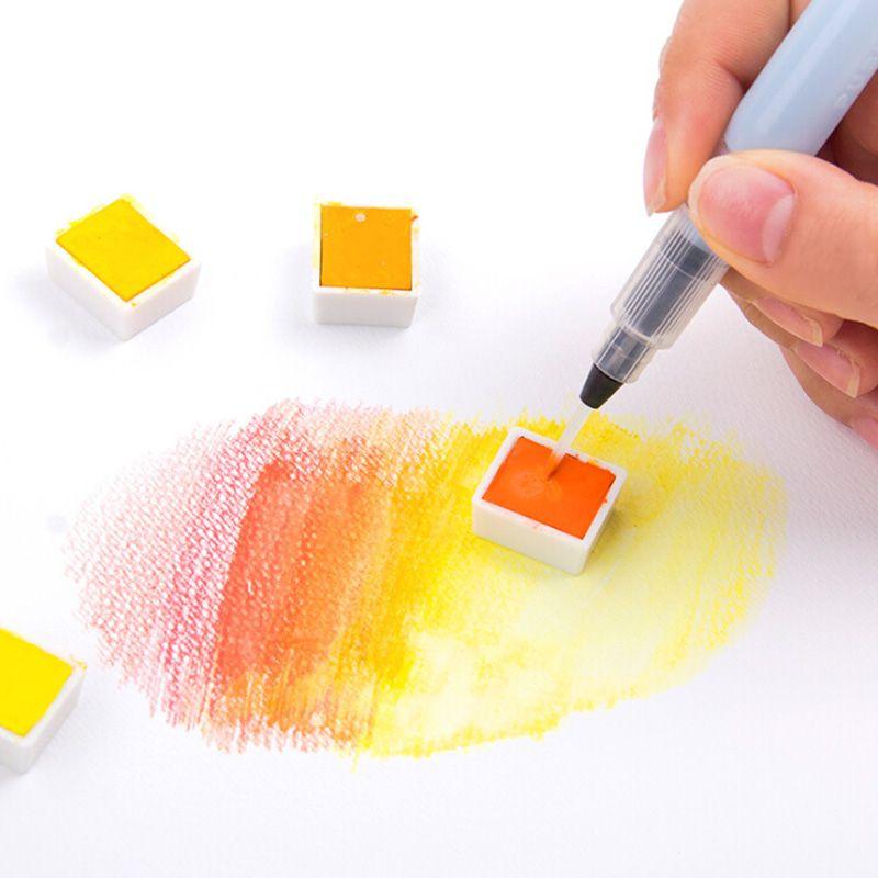 2018 Watercolor Coloring Water Pen Cake Decorating Tools /Water ...