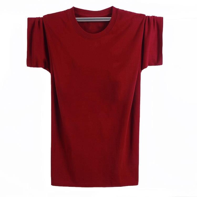 3283ab9a Plus Size 3XL 4XL 5XL 6XL Men T Shirt Long Sleeves Undershirts Male Solid Cotton  Mens Tee Autumn Spring T Shirt 39 48 Cool T Shirts Buy Online Raid Shirt ...